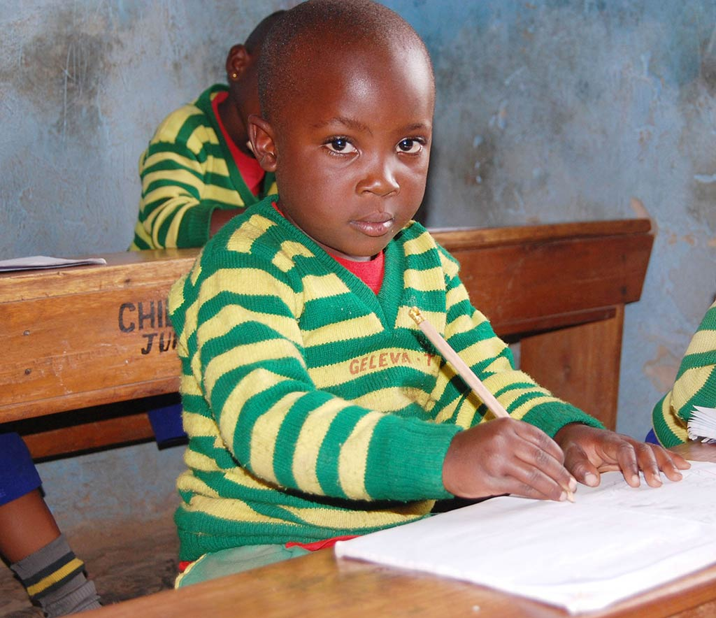 Sponsor A Child Through Child Africa  Give Education To A Sponsor Child